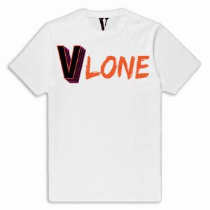 Vlone Tee For Men Front ONly 300x300